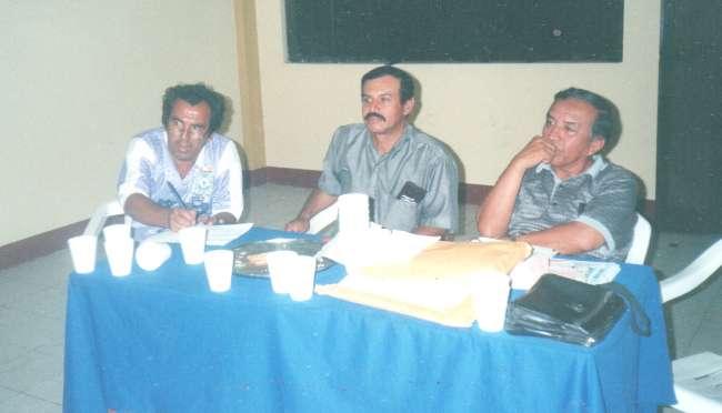 Huachitas, lunes 09 de agosto 2021