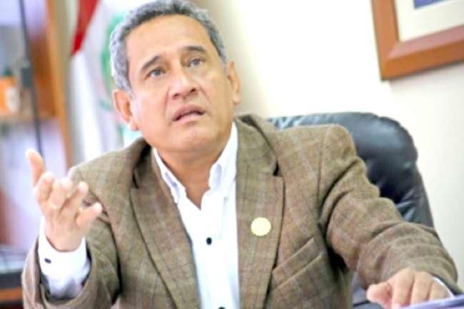 Presidente de AP: Todas las fuerzas políticas del país deben pensar en la gobernabilidad