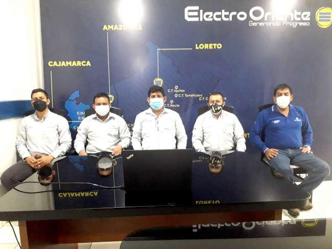 Electro Oriente participa en XXVII Congreso Nacional y Exposición Internacional de Ingeniería Mecánica, Mecatrónica, Eléctrica, Electrónica y ramas afines (CONEIMERA)