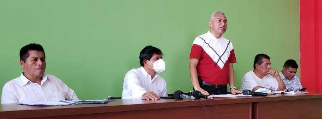 Gobierno de Castillo instalara mesa técnica ejecutiva en Yurimaguas