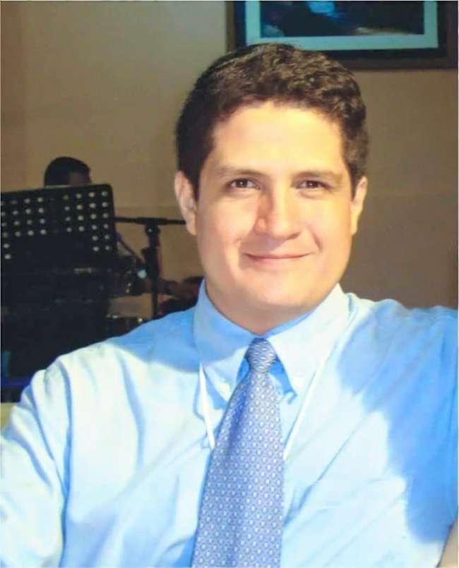 """CARLOS MUÑOZ-FERRADA y el """"PLANETA COMETA"""""""