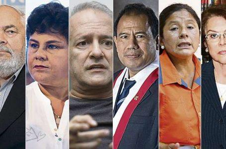 Congresista cobran S/ 15.600 por instalación y viven en Lima y Callao, monto total asciende a S/ 327,600