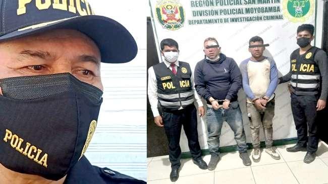 """General de la Macroregión Policial: """"Pueden ser que sean los primeros extranjeros en ser expulsados del país"""""""
