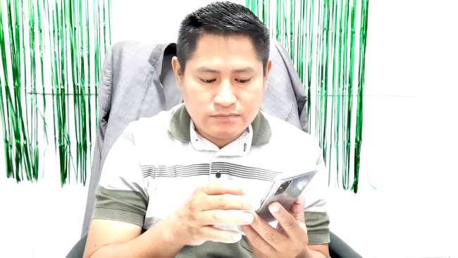 Gerente municipal de la  municipalidad provincial confirma que puso su cargo a disposición