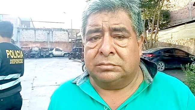 Empresario víctima de secuestro relató que delincuentes lo dejaron en una choza