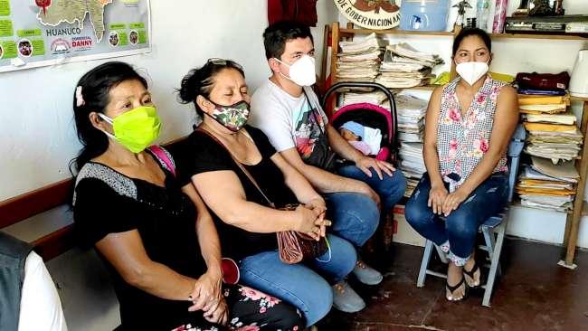 Vecinos de la asociación de vivienda Nueva Amistad solicitan campaña de desparasitación