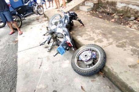 Niña de siete años resulta herida en accidente de tránsito cerca del hospital de EsSalud