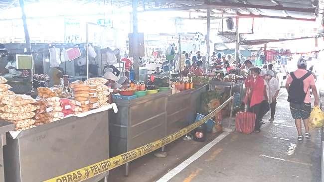 Mercado 2 cerrará sus puertas el próximo lunes