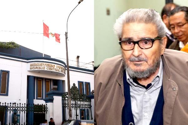 Ocho bancadas en el Congreso piden la incineración del cuerpo de Abimael Guzmán
