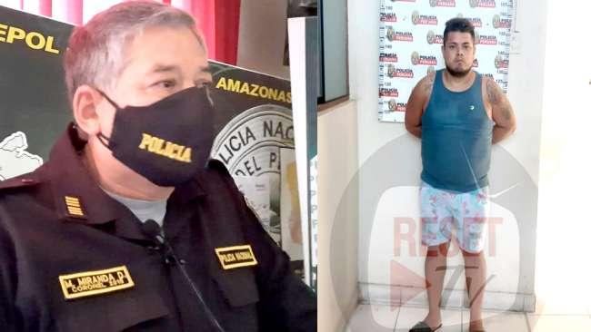 Policía Nacional confirma que trabajadora de UGEL Bellavista fue secuestrada por dinero