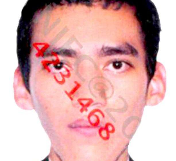 Sentencian a 27 años de prisión a joven que violó a menor de 13 años de edad