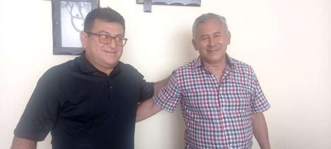 MOVIMIENTO INTEGRACION OBRAS –MIO-, Llega para reivindicar a la región San Martín