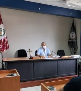 NUEVA CAJAMARCA: PRISIÓN PREVENTIVA PARA TRES IMPUTADOS QUIENES HABRÍAN SECUESTRADO A EMPRESARIO MOLINERO
