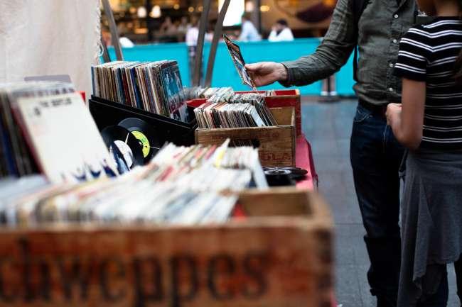 5 recomendaciones para tener la mejor tienda de discos de la ciudad