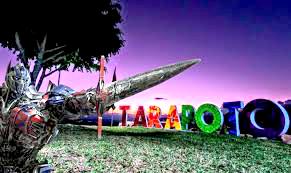 El 19 de setiembre inician rodaje de película Transformers 7 en Tarapoto