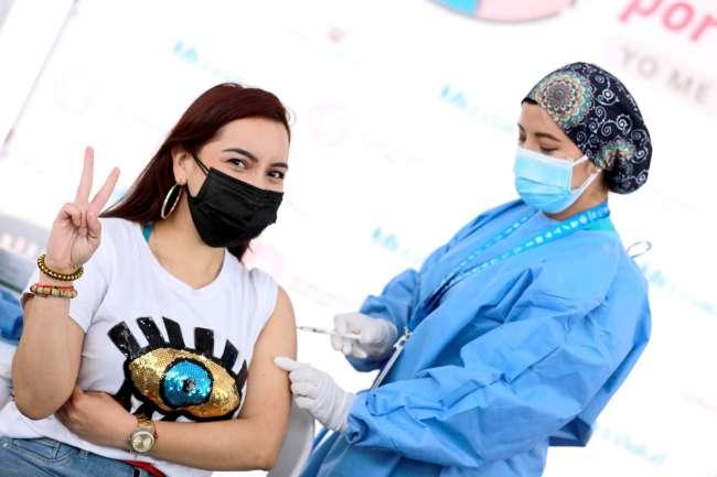 EsSalud exhorta a vacunarse ante incremento de casos de la variante Delta