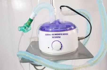 Covid-19: crean dispositivo que puede reducir en más de 66% tiempo de un paciente en UCI