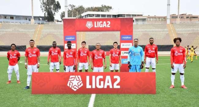 Unión Comercio a pesar de ir ganando 3-1, se dejó empatar por Atlético Grau