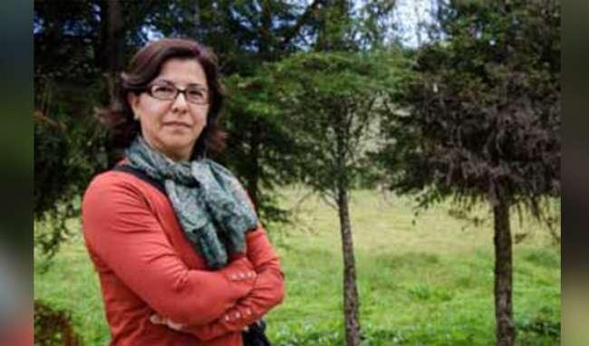 """Ministra Durand a Gisela Ortiz: """"Toda mi solidaridad ante la difamación"""""""