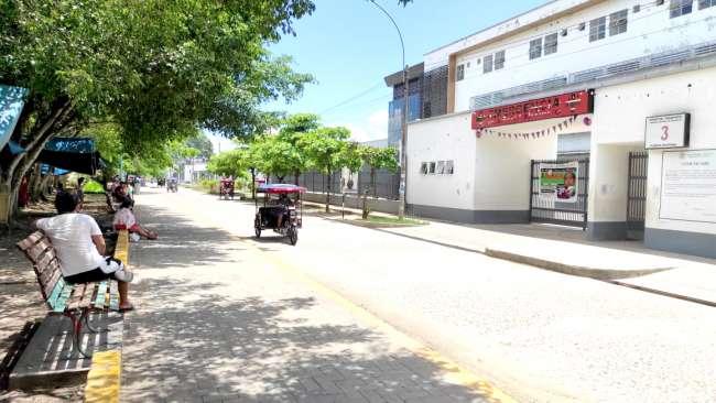 Casos de Covid-19 disminuye en San Martín y recomiendan a la población a no bajar la guardia