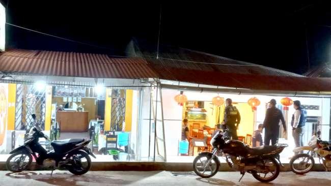 Negocios de comidas rápidas en Moralillos en condiciones antigénicas
