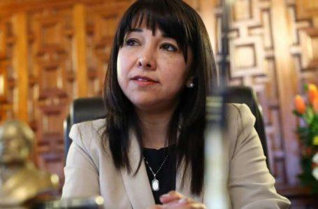 Premier Vásquez tras comunicado de Perú Libre: Lamento que en los partidos a veces no prime la sensatez