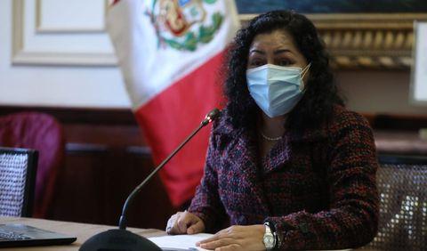 Karol Paredes: No pensamos eliminar gastos de instalación para congresistas de Lima y Callao