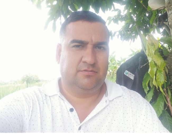 """Paul Alarcón: """"No vamos a  patear el tablero, mi decisión es continuar en Acción Popular"""""""