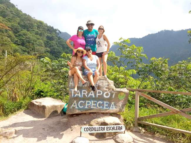 Tarapoto y Alto Mayo son destinos sostenibles en los ojos del mundo