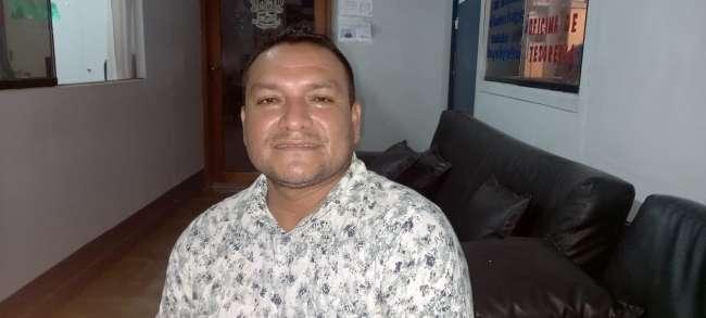 HOY SE REALIZA LA INAUGURACIÓN DE 19 CALLES PAVIMENTADAS EN CHAZUTA