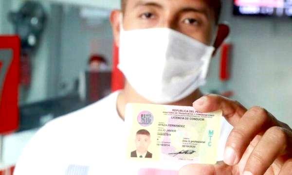 Hasta el 15 de diciembre, se tramitará licencia de conducir en la Municipalidad Provincial de San Martín